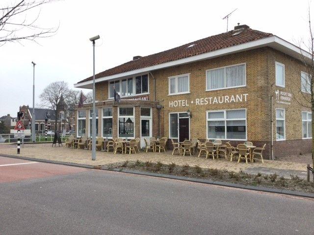 Poort van Franeker