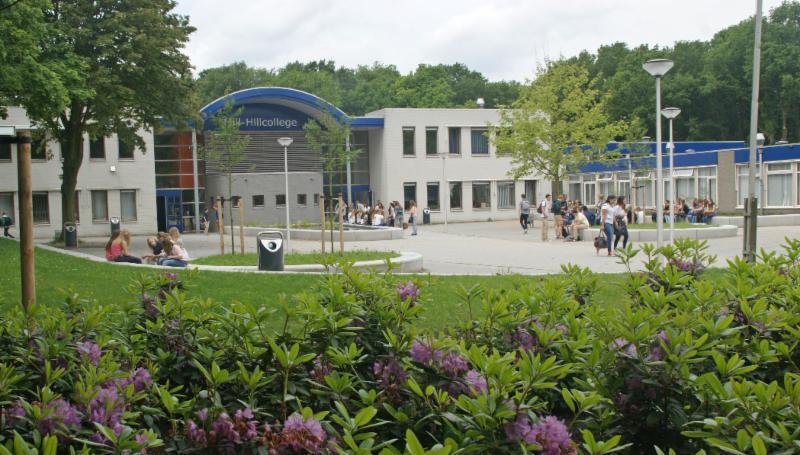 Mill-Hillcollege, Goirle