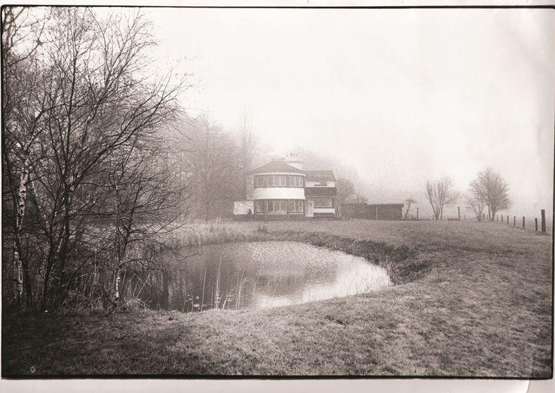 Pomona, de witte villa aan de Rozendijk