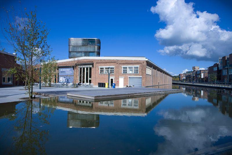 Foto 0: Ronde cultuur en natuur Enschede