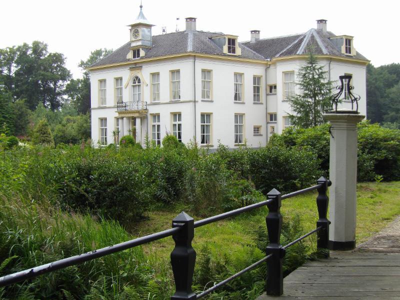 Huize Den Bosch Leuvenheim