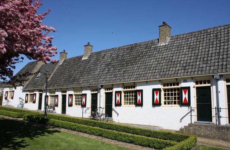Omgeving in Hoorn
