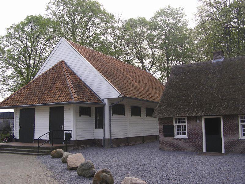 Peerke Donders Paviljoen