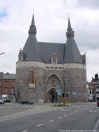 Brusselpoort, Mechelen
