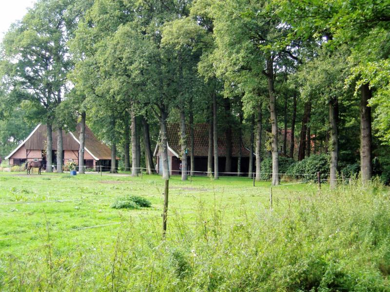 Fietsroute Oldenzaal en omgeving
