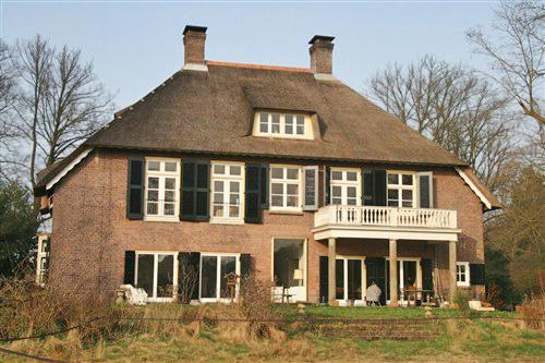 Landhuis Darthuizen