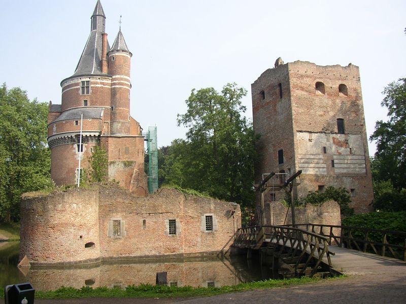 Foto: Kromme Rijn & Rivierenlandroute