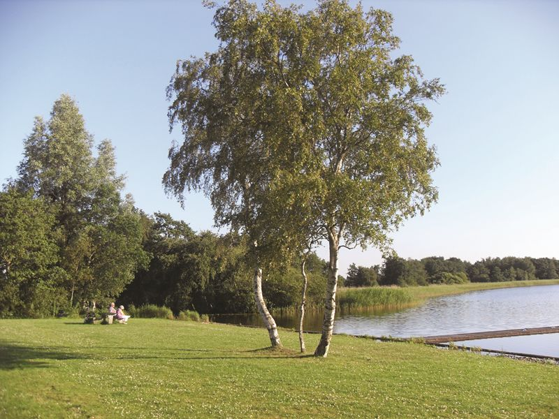 Foto 0: Fietsroute 'Wetter' in Zuidwest Friesland
