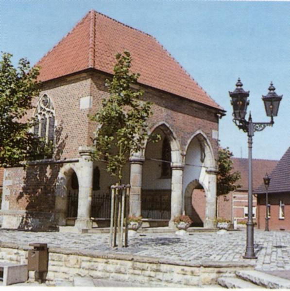 Oratorium-Noaberweg-Haaksbergen-Ahaus