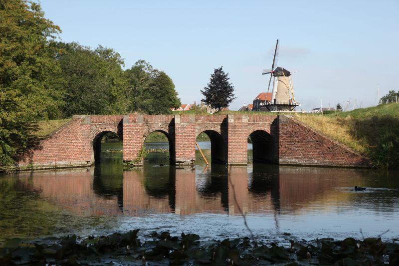 Vierheulen Willemstad