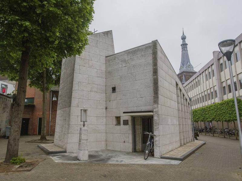 Kapel OLV ter Nood Tilburg