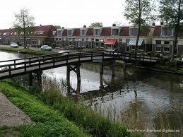 Spaarbankstraat, Franeker friesland-digitaal.eu