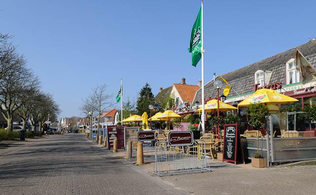 De Cocksdorp Kikkerstraat