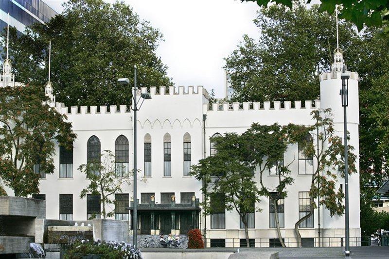 Paleis-Raadhuis Tilburg