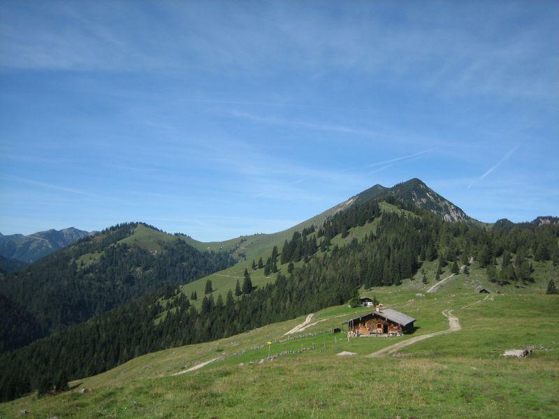 Oberaudorf - Panoramatour_Buennstein 3
