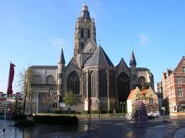 Sint-Walburgakerk, Oudenaarde