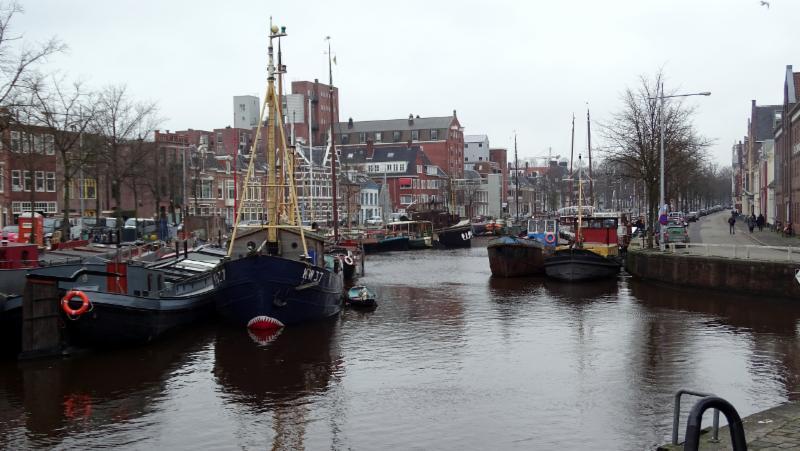Noorderhaven, Groningen