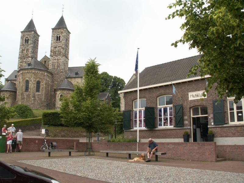 Roerstreekmuseum basiliek St Odilienberg
