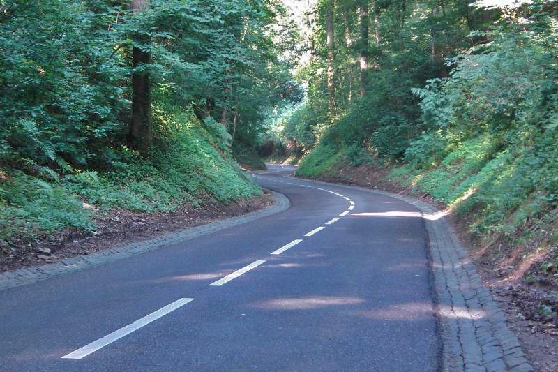 Kastelenroute in Zuid-Limburg