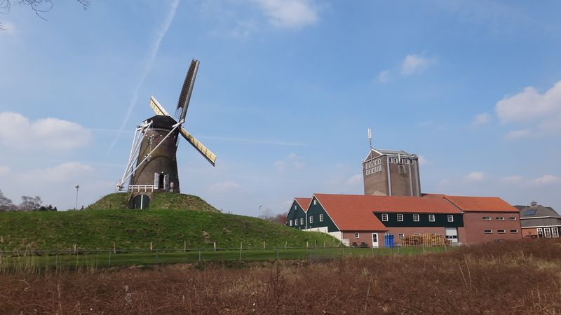 Halle, Bredevoort and Varsseveld
