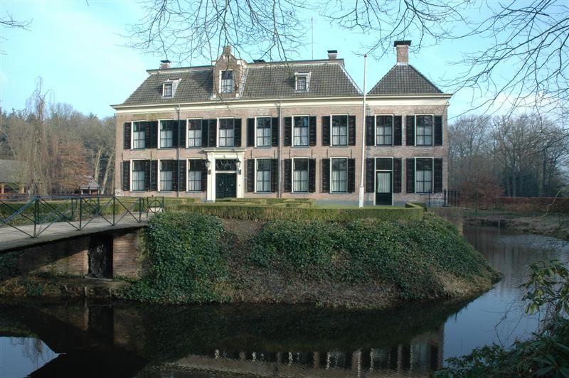 Picturesque Echten, Hoogeveen and Zuidwolde