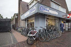 Q-Bike