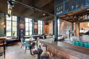Brasa Bar en Kitchen