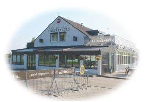 Café restaurant Treurenburg