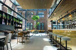 KonneKt restaurant, bar & lounge
