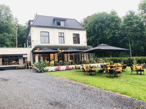 Villa GrebbeOord