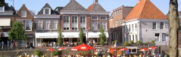 Hotel Restaurant De Posthoorn