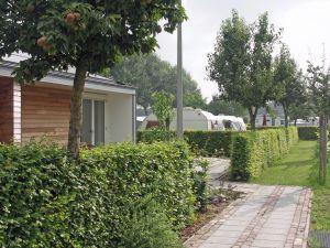 Aldörrum - Logementen & Camping