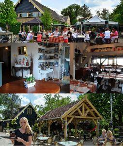 Restaurant de Kat in de Wilg