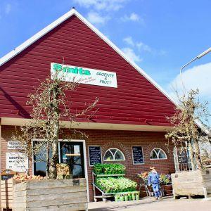 Landwinkel Smits Groenten & Fruit