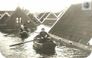 The Experience Volendam