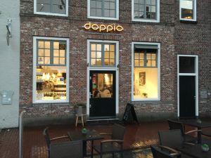 Doppio Espresso Den Bosch