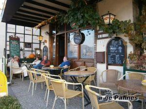 Eetwandelcafé a Ge Pannes