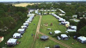 Camping en Kampeerboerderij 't Boerenerf