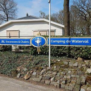 Camping/kantine de Waterval