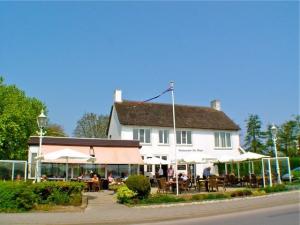 Cafe Restaurant De Waal