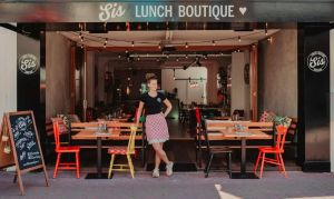 SIS Lunch Boutique