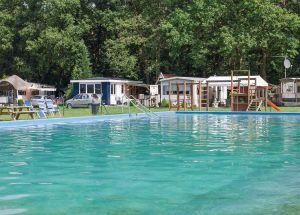 Camping Twente & Wissinkshoes