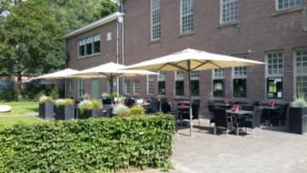 UIT-spanning het Stroomhuis