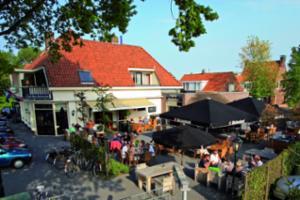 Cafe - Restaurant Belterwiede