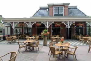 Cafe Biljart Onder de Linden