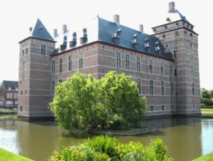 Toerisme Turnhout