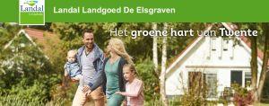 Landal Landgoed & Restaurant De Elsgraven