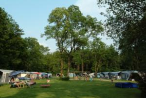Camping De Ruimte