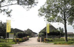 Landwinkel en Schenkerij De Kersenhut