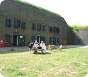 Natuurpoort Fort Altena
